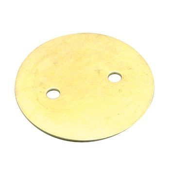 "1 7/8"" Throttle Plate for Super B, E, Early Style Gas, & L-Series GAL, MGL, & MGAL Carburetors"