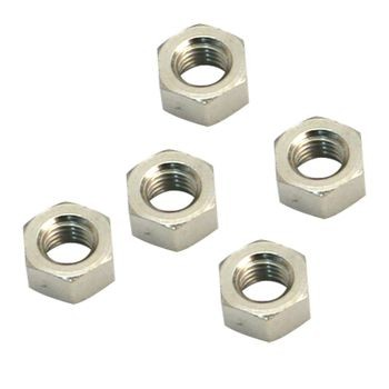Throttle Shaft Nut for Super E & G Carburetors (5 pack)
