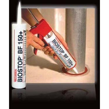 Latex Firestop Non-Sag Sealant 10.3 oz