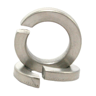 M16 Stainless Steel Split Lock Washer A2