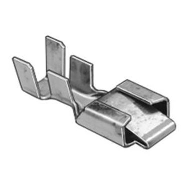 16-14 Gauge Tin Plated Lead Terminal