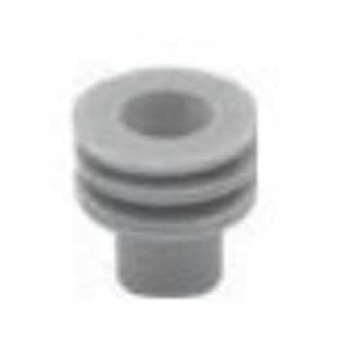 Gray Weatherpack Cable Seal 14 Gauge