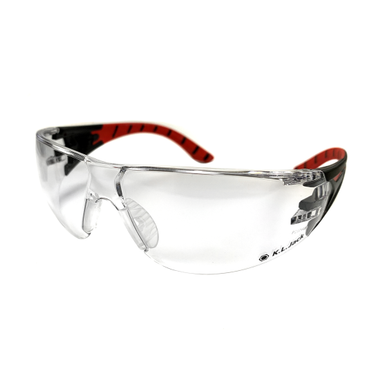 K.L.Jack Clear Safety Glasses Anti-Fog