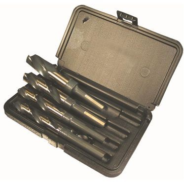 Super Premium Metal Drill Bit Set 9/16