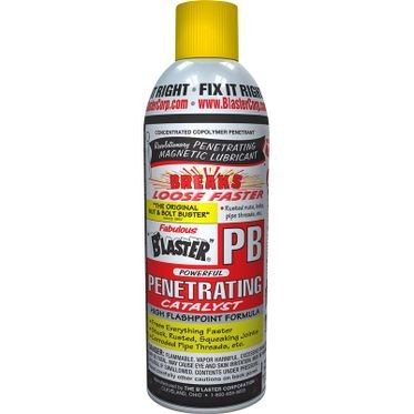 Blaster Penetrating Catalyst 11 Fluid Ounces