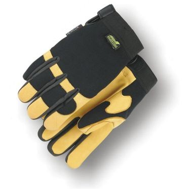 Deerskin Palm Mechanics Style XL