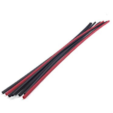 Black Heat Shrink with Sealant 3/4