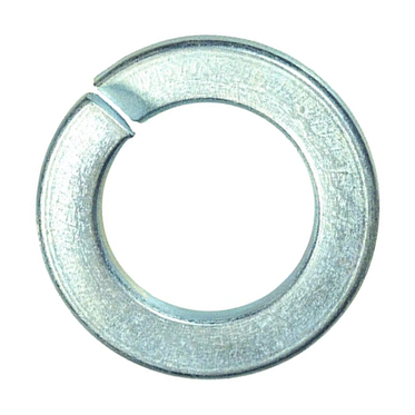 M30 Zinc Plated Split Lock Washer DIN127 B