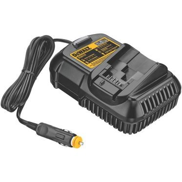 DeWalt 12V-20V Li-Ion Vehicle Charger