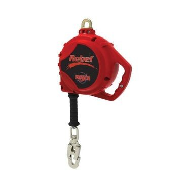 Rebel 33 Foot Self Retracting Lifeline