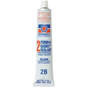 Permatex #2 Form-A-Gasket 3 oz Tube