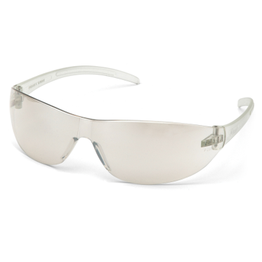 Alair Indoor/Outdoor Mirror Lens/ Indoor/Outdoor Frame Safety Glasses