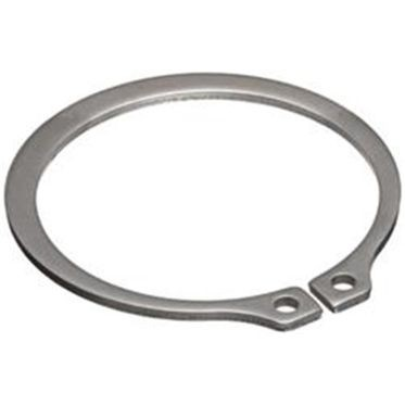 1-3/16 Zinc Plated External Retaining Ring