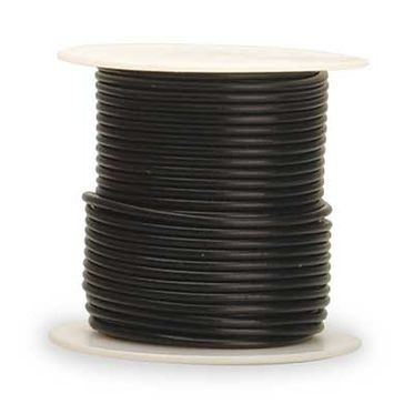Primary Wire 8 Gauge Black 100' Spool