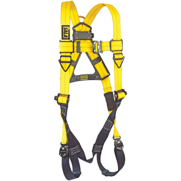 DBI/Sala Delta Full Body Harness