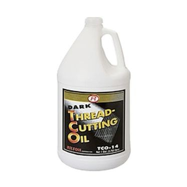 Relton *Dark* Thread Cutting Oil 1 Gallon