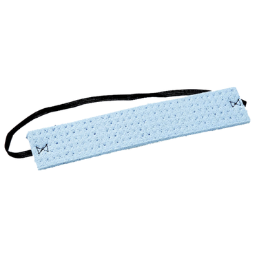 Drybrow Cool Blue Sweatband Full Size
