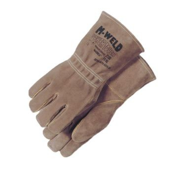 M-Weld FR Side Split Welders Glove XL