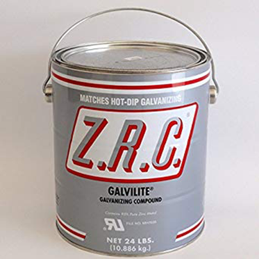 ZRC Galvilite Galvanizing Repair Gallon