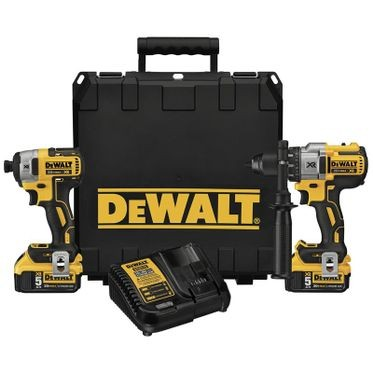DeWalt 20V MAX XR Brushless 1/2