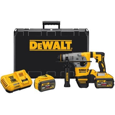 DeWalt 20V MAX Brushless 1-1/8