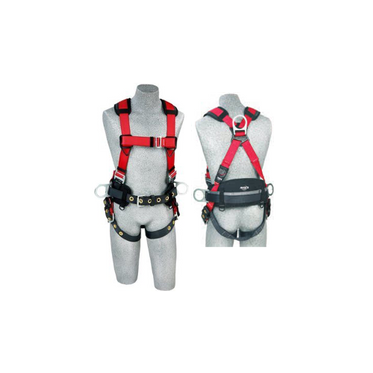 PRO Construction Harness Medium/Large