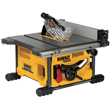 DeWalt 60V Table Saw - Tool Only