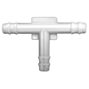 Nylon Tee Connectors 1/4