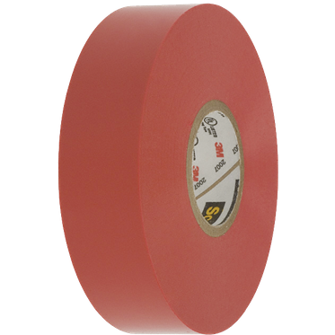 3M Scotch #35 Red Electrical Tape