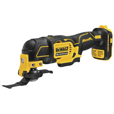 DeWalt ATOMIC 20V MAX Brushless Oscillating Multi-Tool - Bare Tool