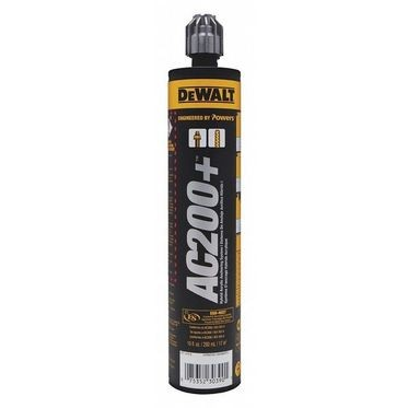 DeWalt AC200+ Quickshot with Nozzle 9.5oz