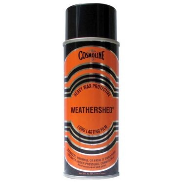 Weathershed Heavy Wax Rust Preventive Spray 12 Fluid Ounces