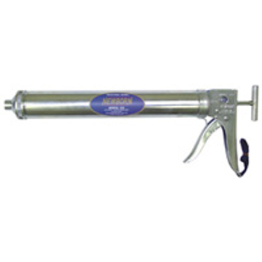 Caulking Gun for 24 Ounce Bulk or 20 Ounce Sausage