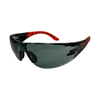 KLJack Gray Safety Glasses Anti-Fog