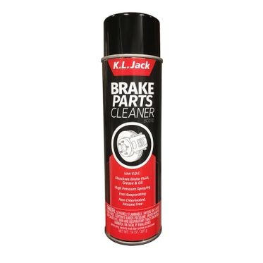 KLJack 070 Non-Chlorinated Brake Clean
