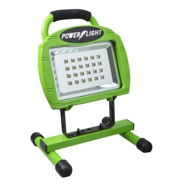 24 LED Rechargeable Worklight
