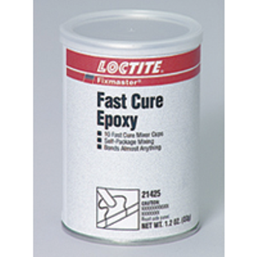 Fixmaster Fast Cure Epoxy, Mixer Cups