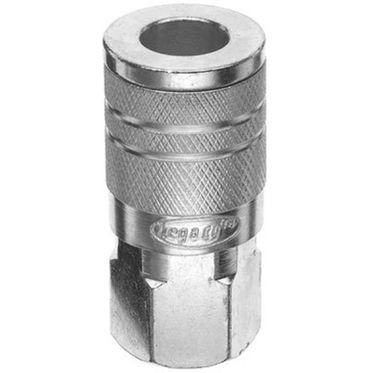 QD Coupler Industrial 3/8
