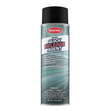 Sprayway 958 Quick Release Agent 14 oz Net Wgt.