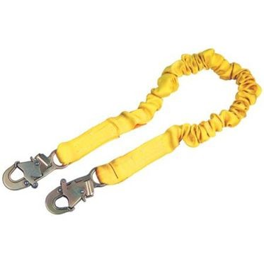 DBI Shockwave2 Tubular Web 6 Foot Lanyard