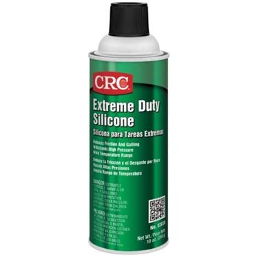 CRC Extreme Duty Silicone Lubricant 10 Fluid Ounces