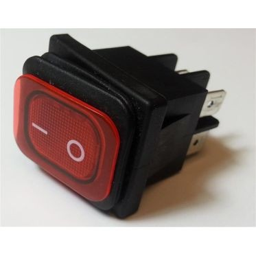 EVO42 Replacement Red Magnet Switch