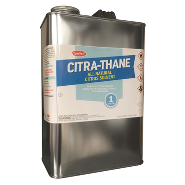 Citra-Thane Citrus Cleaning Solvent