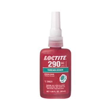 290 Threadlocker Wicking Grade 50 ml Bottle