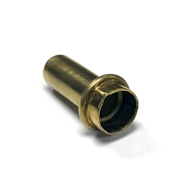 Brass DOT Insert Nylon Air Brake Tube 3/8