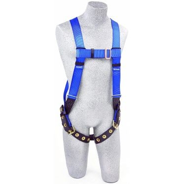 FIRST 5 Point Full Body Harness Universal