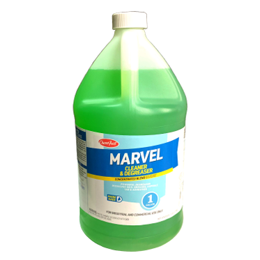 Marvel Industrial Strength Degreaser 1 Gallon