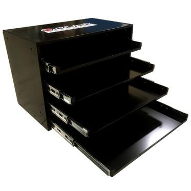 Durham Model 310B-08 Space Saver Rack