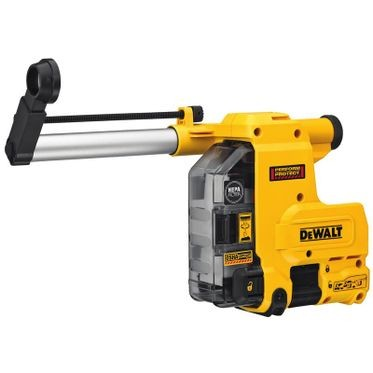 DeWalt Dust Extractor for DCH293
