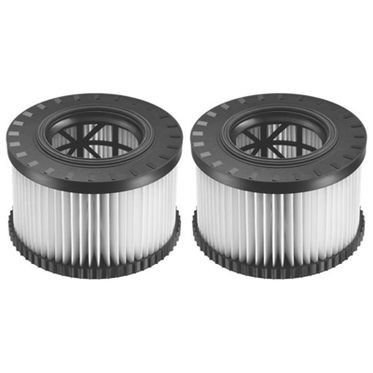 DeWalt Replacement HEPA Filters (2 pack)
